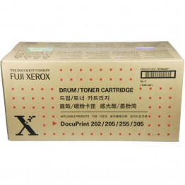 Black Toner Cartridge DP205/DP305